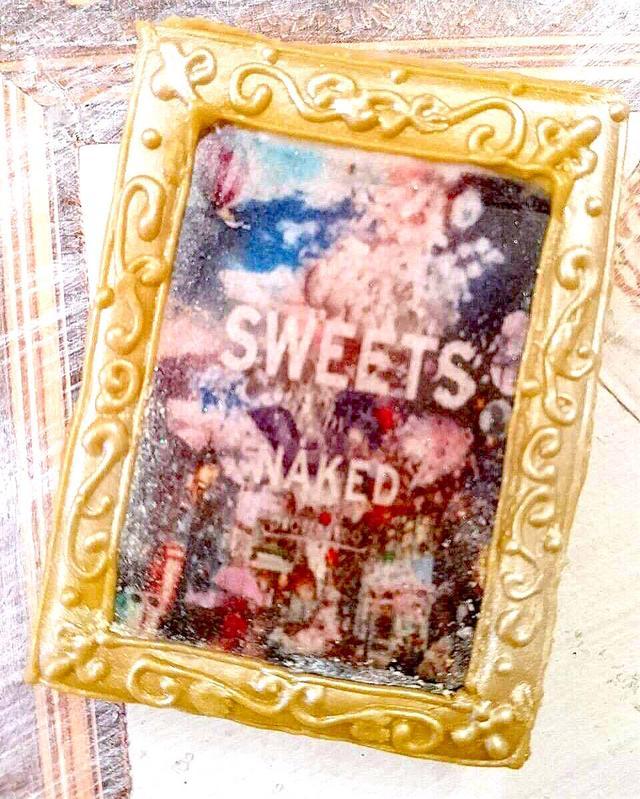 画像2: 『SWEETS by NAKED』クリスマス限定キャンペーンスタート
