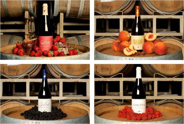 """画像: 生のフルーツを加えワイン樽で醸造した""""サワーエール""""『Sour Sisters』が日本初上陸!"""