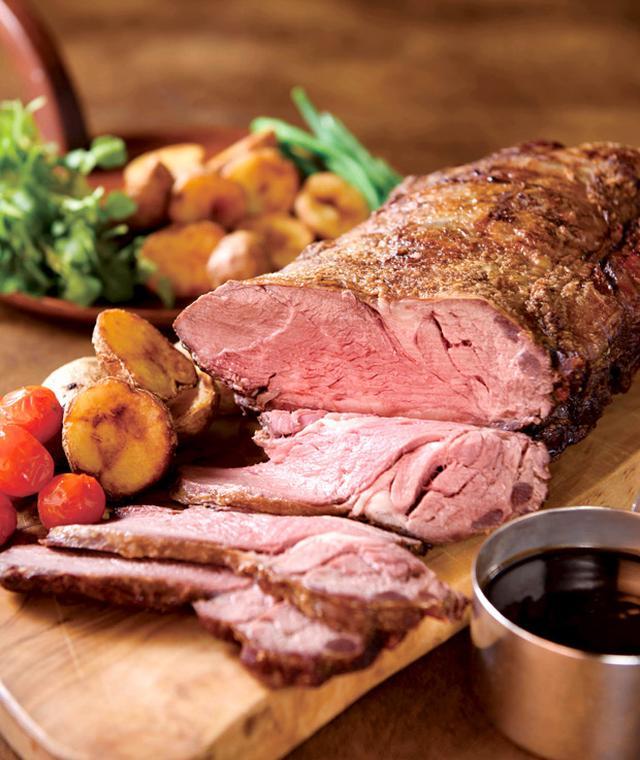 画像3: 新年会にはごちそうたっぷりのディナーブッフェはいかが?