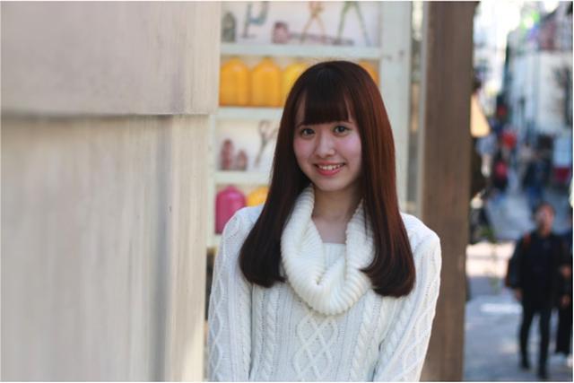 画像1: 菊池 亜梨紗