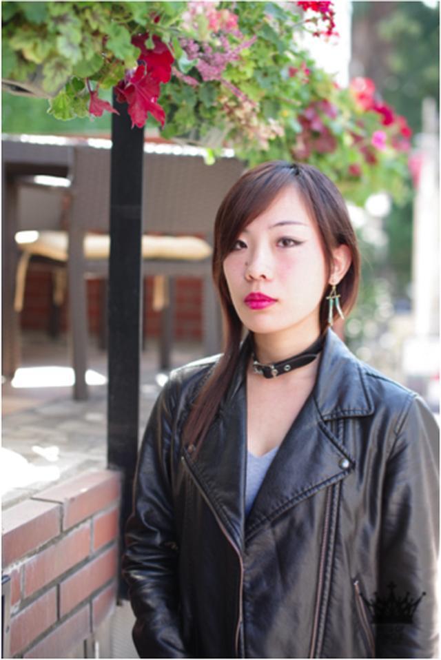 画像1: 岡本 真由佳