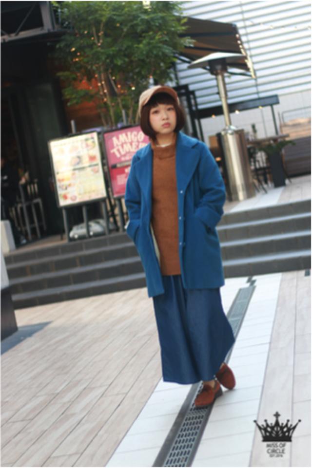 画像1: 渡辺 友美子