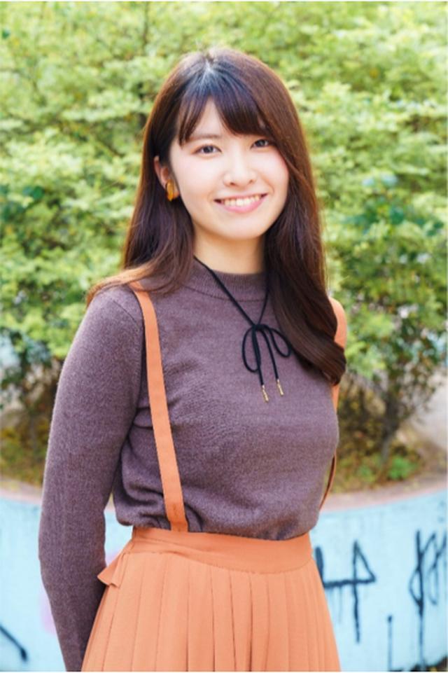 画像2: 『ミスオブサークル2017』エントリー紹介 Vol.13