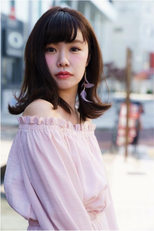 画像8: 『ミスオブサークル2017』エントリー紹介 Vol.13