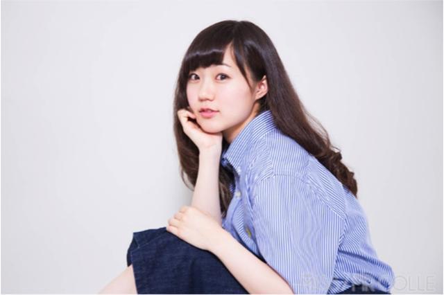 画像3: 『ミスオブサークル2017』エントリー紹介 Vol.13