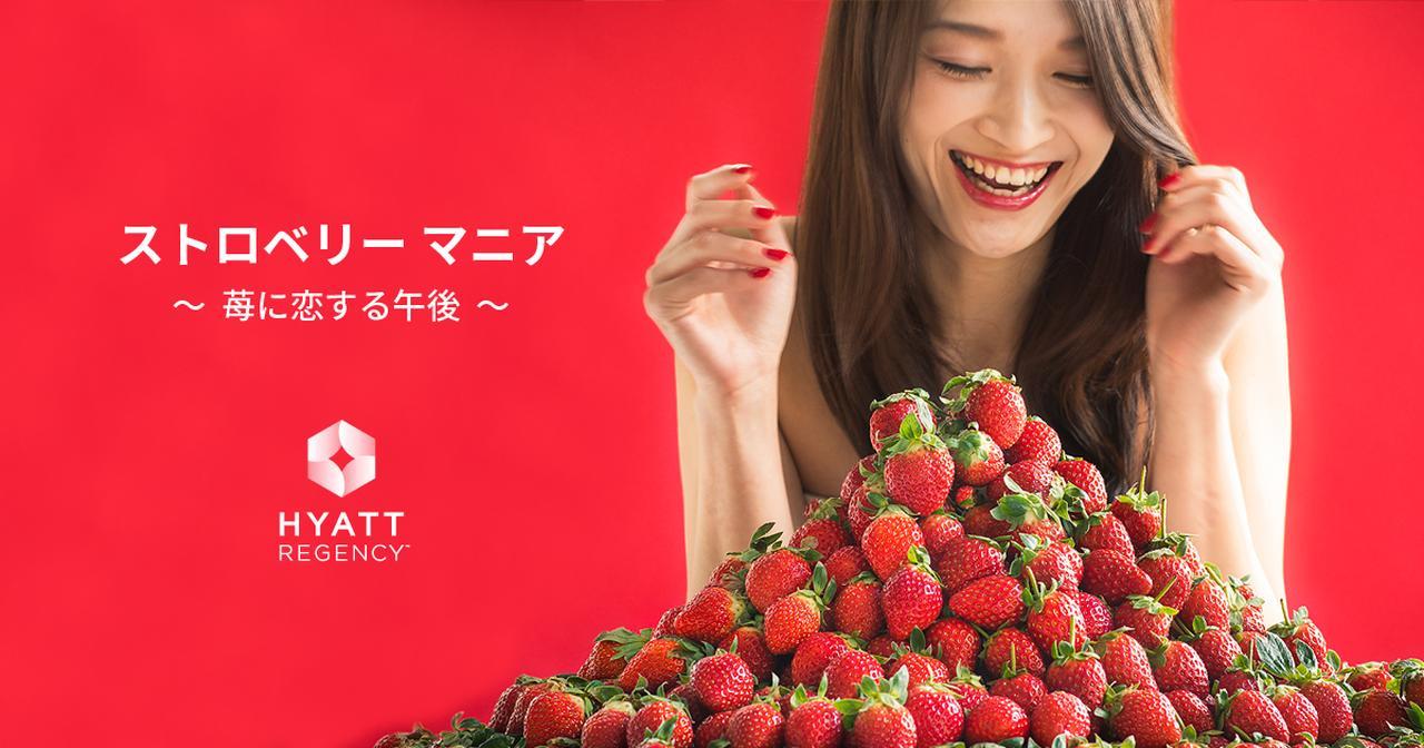 画像: ストロベリーマニア ~苺に恋する午後~