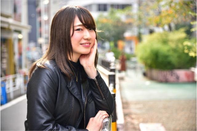 画像25: 『ミスオブサークル2017』エントリー紹介 Vol.13