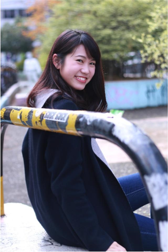 画像1: 松本 玲奈
