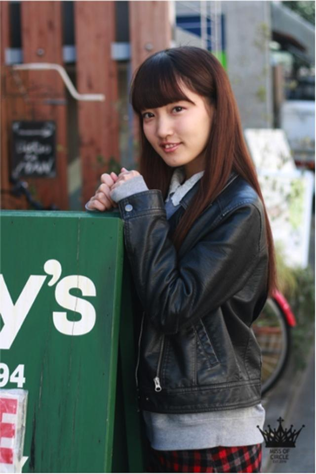 画像1: 栗野 春香