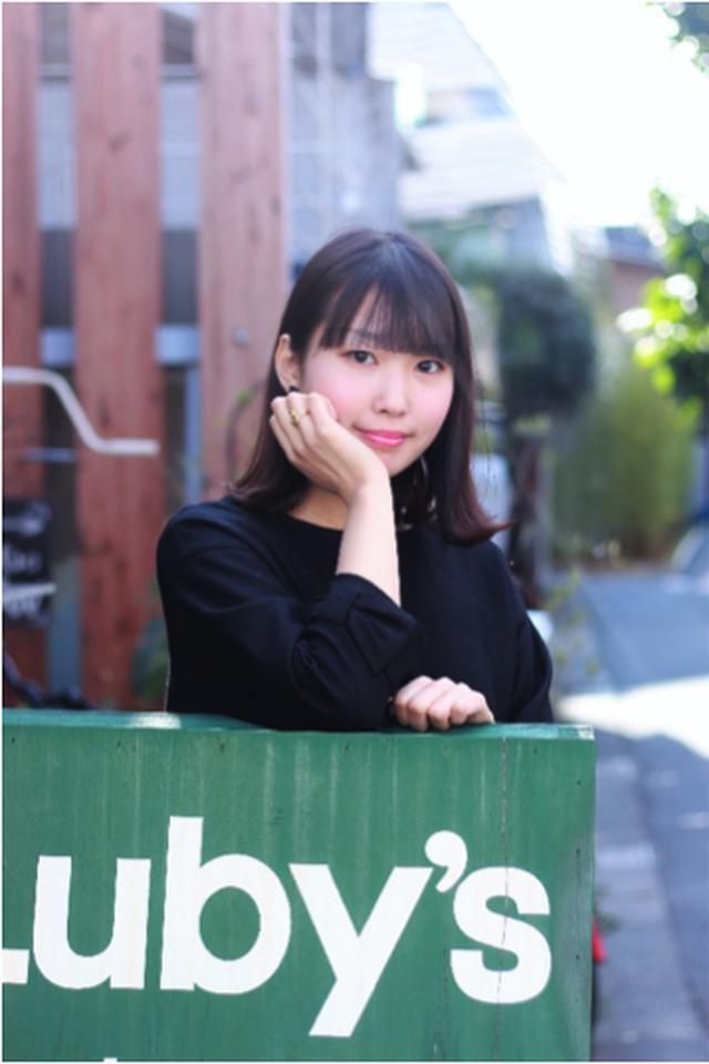 画像1: 川田 麻里奈