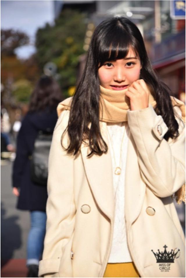画像1: 中村 恵華