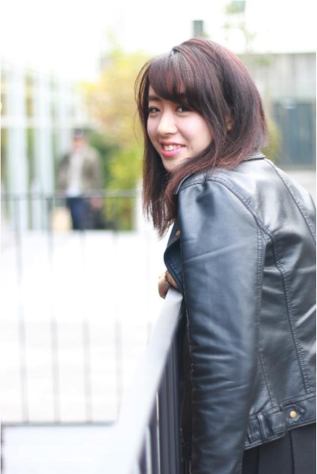 画像1: 田村 鈴華