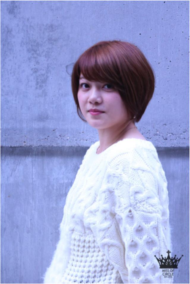 画像1: 赤澤 栞