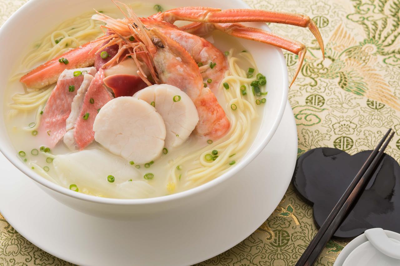 画像2: ザ・キャピトルホテル 東急の「北海道冬の味覚 海鮮フェア」