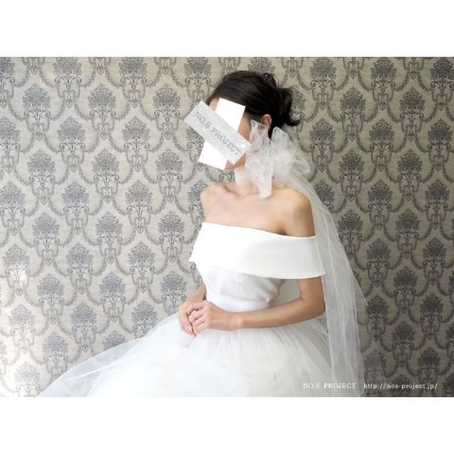 画像5: バレリーナチュチュドレス 白鳥(ホワイト)【NO.S PROJECT】29,160円(税込み)