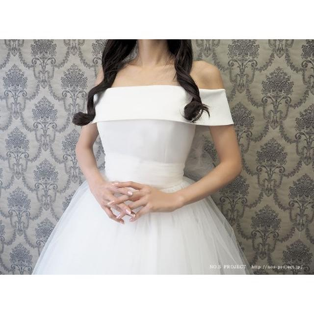 画像2: バレリーナチュチュドレス 白鳥(ホワイト)【NO.S PROJECT】29,160円(税込み)