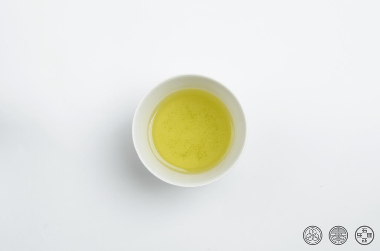 画像: 世界初のハンドドリップ日本茶専門店「東京茶寮」