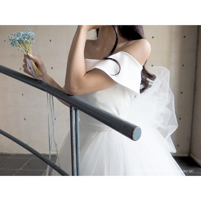 画像4: バレリーナチュチュドレス 白鳥(ホワイト)【NO.S PROJECT】29,160円(税込み)
