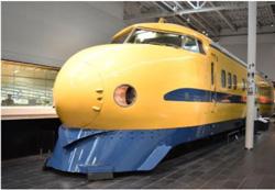 画像: 「ドクターイエロー運転室公開と名古屋 リニア・鉄道館 貸切特別イベント2日間」