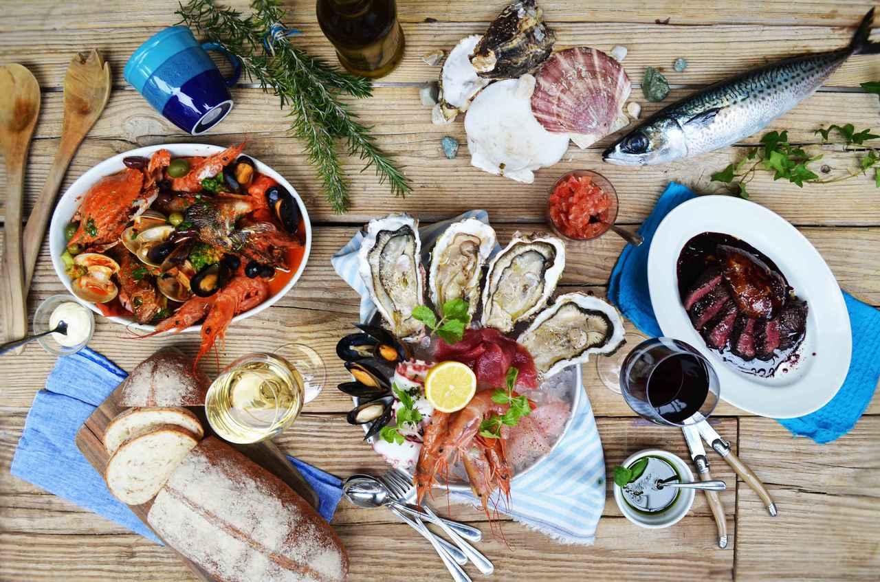 画像1: 新百合ヶ丘に海外風レストランを1月20日オープン!