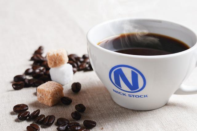 画像: コーヒーは、産地にこだわり料理を引き立てる豆をセレクト。