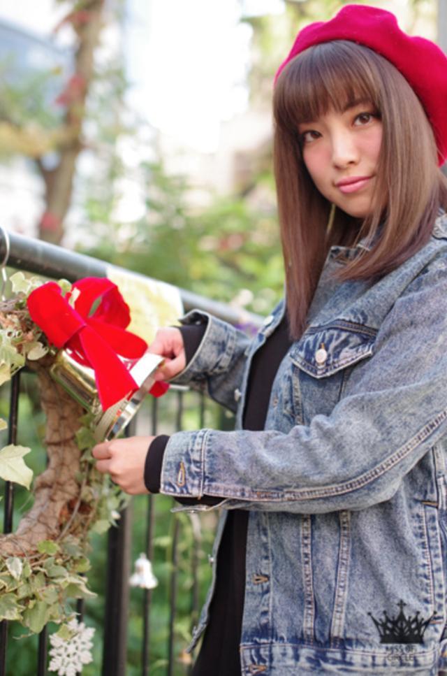 画像5: 【ファイナリスト】那須野純花