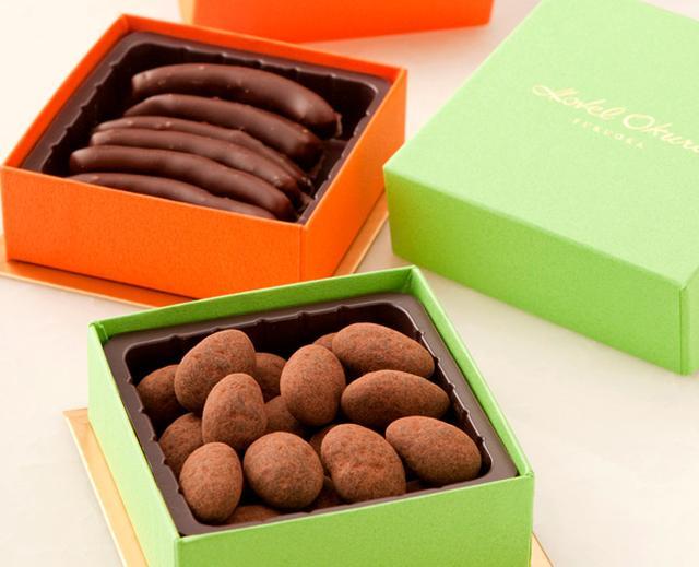 画像2: 今年は香りや食感にこだわったバレンタインチョコレートを!