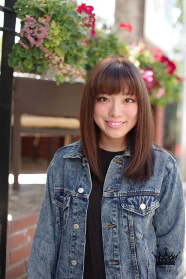画像4: 【ファイナリスト】那須野純花