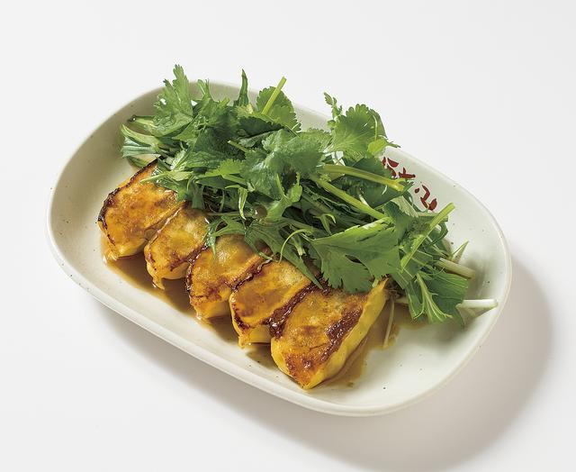 画像1: 餃子専門店『餃々』で「アジアンフェア」を1月15日スタート