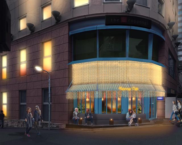 画像3: 「ホテル ザ・ビー 六本木」の朝食がおしゃれに生まれ変わります!