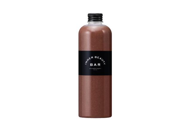 画像: ■BEAUTY BERRY 商品名称 ビューティ―ベリー 300mL×2本 鉄分豊富で美肌効果が高いパセリは肌のキメを整え、髪のツヤをアップ。ポリフェノールの宝庫であるベリーや、季節の変わり目の肌トラブルをケアしてくれるデーツなど、美容効果が高い食材がたっぷり。フルーツが多く、素材本来の甘みを楽しめます。不摂生などから美容面での不調を抱えている方に最適。 パセリ/ミックスベリー/オレンジ/バナナ/デーツ 【抗酸化】【美容効果】