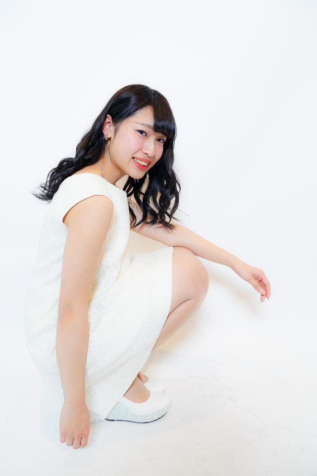 画像1: 【ファイナリスト】金子綾香