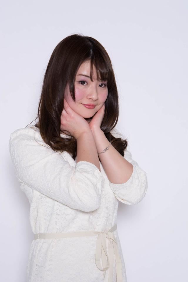画像: 【ファイナリスト】井上実優 - カワコレメディア - 女の子による 女の子のための ガールズメディア!