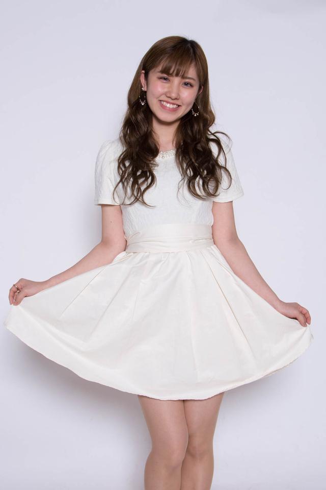 画像: 【ファイナリスト】横山和奏 - カワコレメディア - 女の子による 女の子のための ガールズメディア!