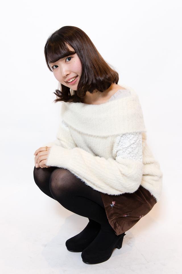 画像: 【ファイナリスト】川田麻里奈 - カワコレメディア - 女の子による 女の子のための ガールズメディア!