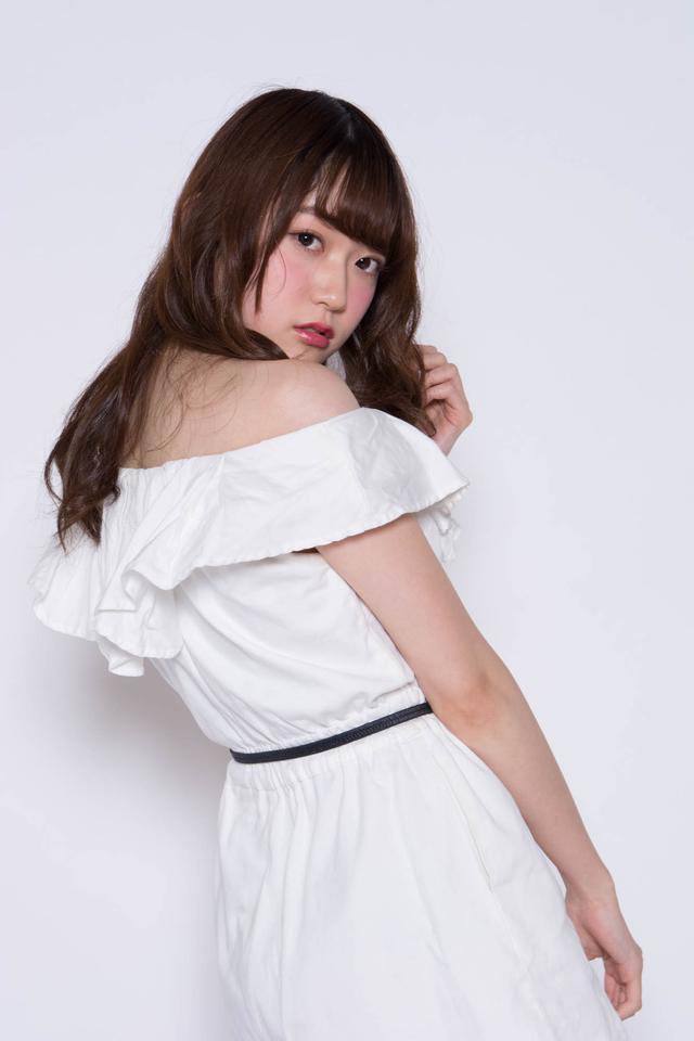 画像: 【ファイナリスト】石川かなこ - カワコレメディア - 女の子による 女の子のための ガールズメディア!