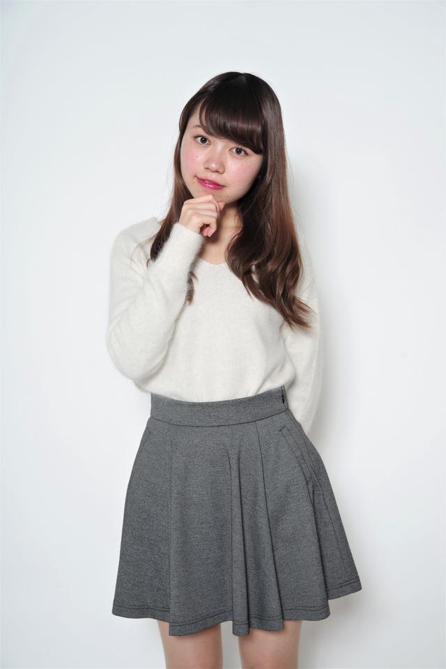 画像: 【ファイナリスト】横田まほ - カワコレメディア - 女の子による 女の子のための ガールズメディア!