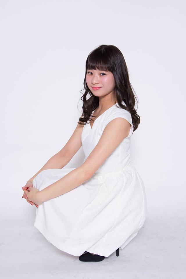 画像: 【ファイナリスト】吉成美樹 - カワコレメディア - 女の子による 女の子のための ガールズメディア!