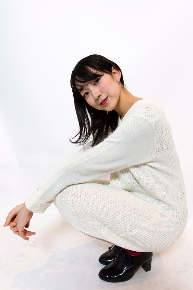 画像: 【ファイナリスト】角田しのぶ - カワコレメディア - 女の子による 女の子のための ガールズメディア!