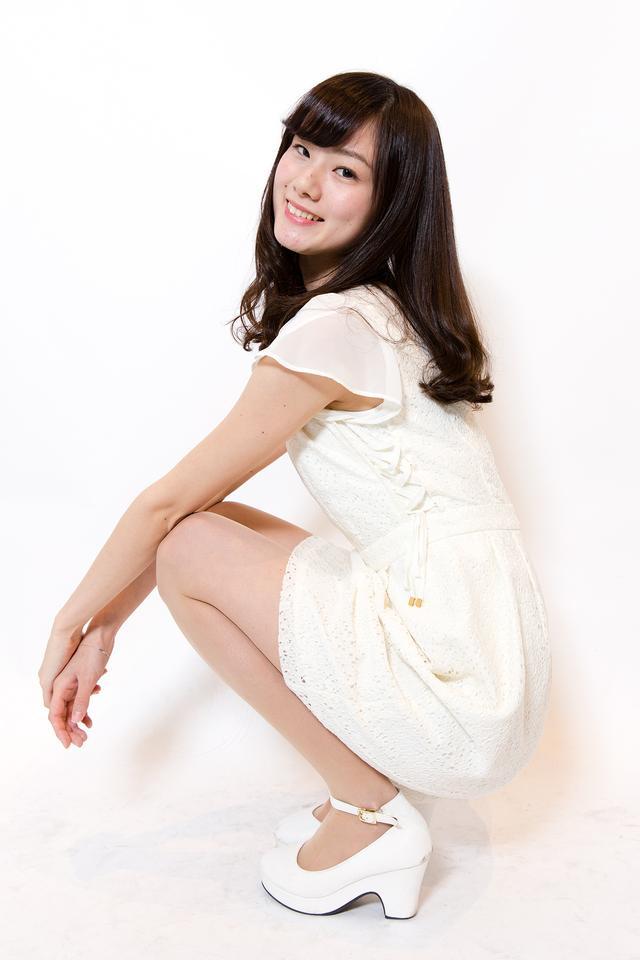 画像: 【ファイナリスト】郡司麻友子 - カワコレメディア - 女の子による 女の子のための ガールズメディア!