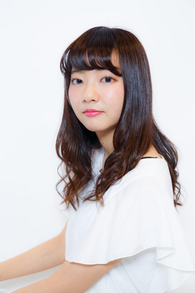 画像2: 【ファイナリスト】岩崎友美