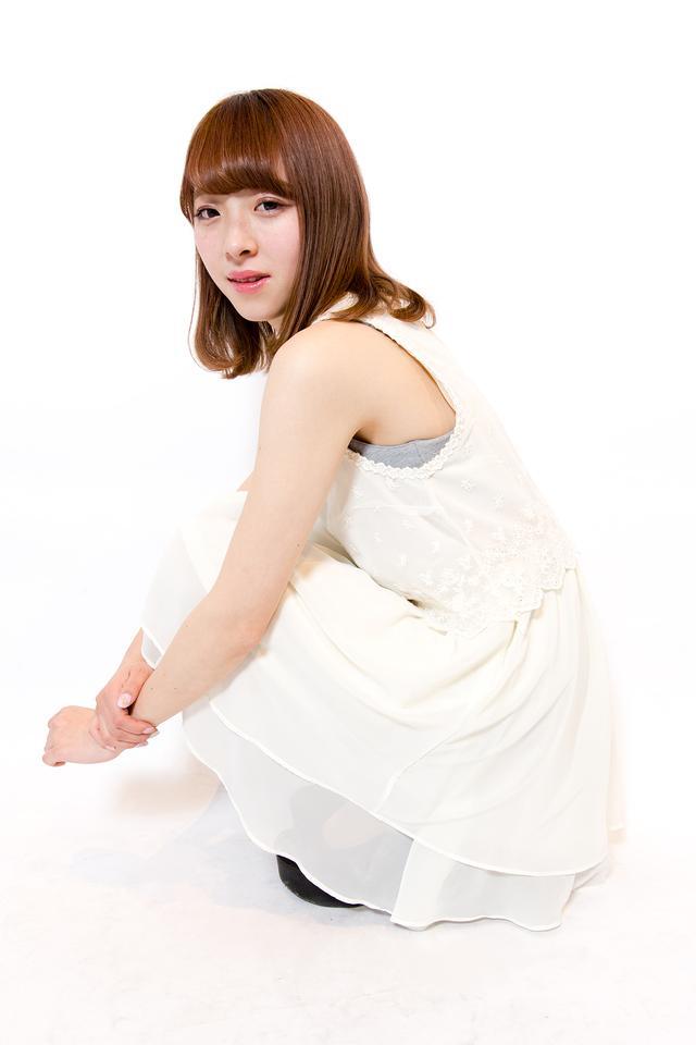 画像: 【ファイナリスト】青木未来 - カワコレメディア - 女の子による 女の子のための ガールズメディア!