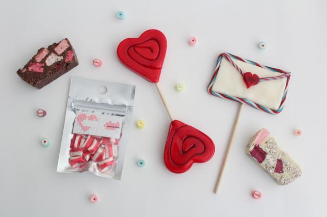 画像1: 今年のバレンタインは一味違う!パパブブレのバレンタイン発売開始!