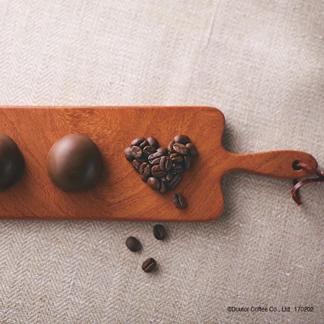 画像: チョコ・マシュマロ・コーヒークリームの絶品スイーツ