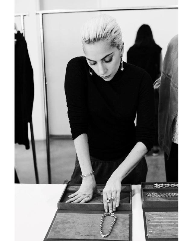 画像4: 2017年春、ティファニーから新しいファッション ジュエリー コレクションが登場