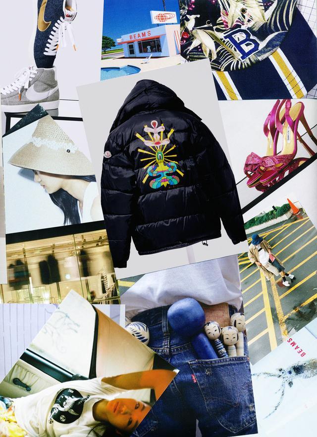 """画像3: Rizzoli """"BEAMS beyond TOKYO""""出版記念パーティー"""