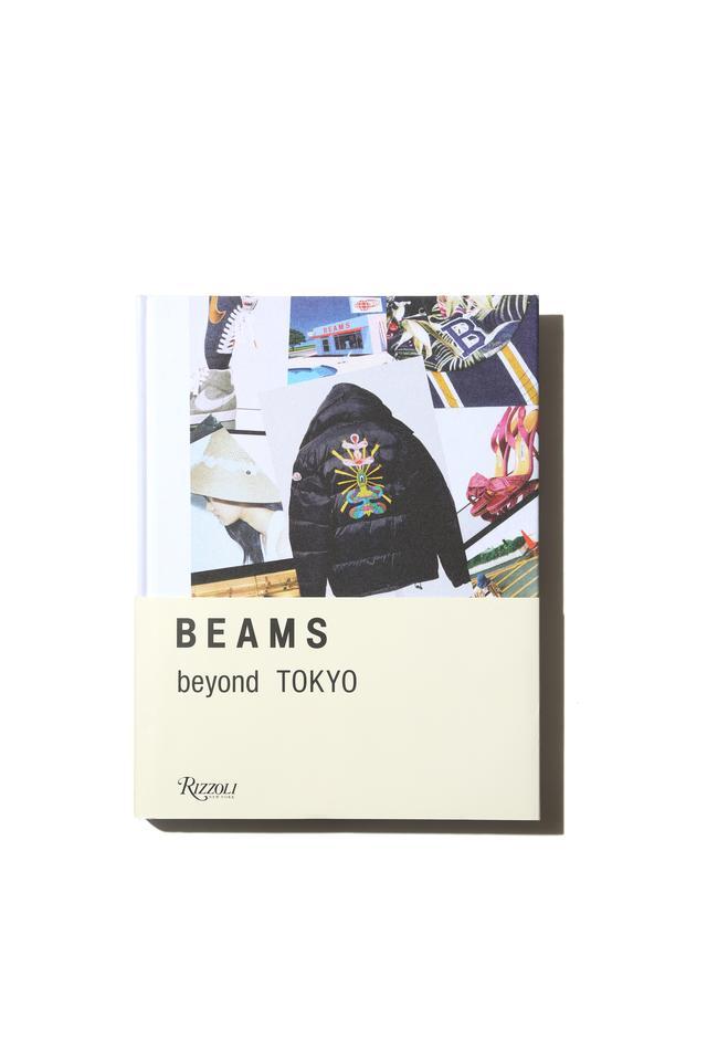 """画像2: Rizzoli """"BEAMS beyond TOKYO""""出版記念パーティー"""