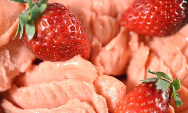 画像5: プレミアムアイスクリームの「HANDELS VÄGEN」が、今年もあまおうシリーズを発売!