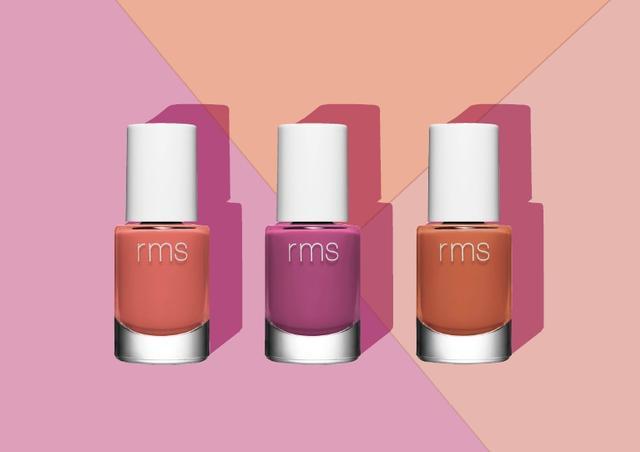 画像: rms beautyから春夏にぴったりなネイルポリッシュ新色が登場!