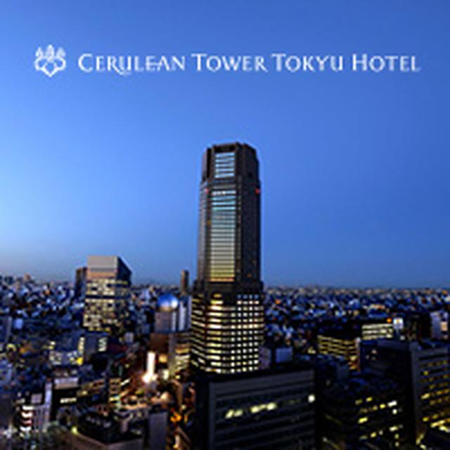 画像: ガーデンラウンジ「坐忘」|セルリアンタワー東急ホテル - 東京・渋谷